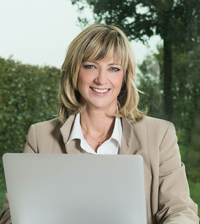 Consulente Marketing Inga Hockenbring